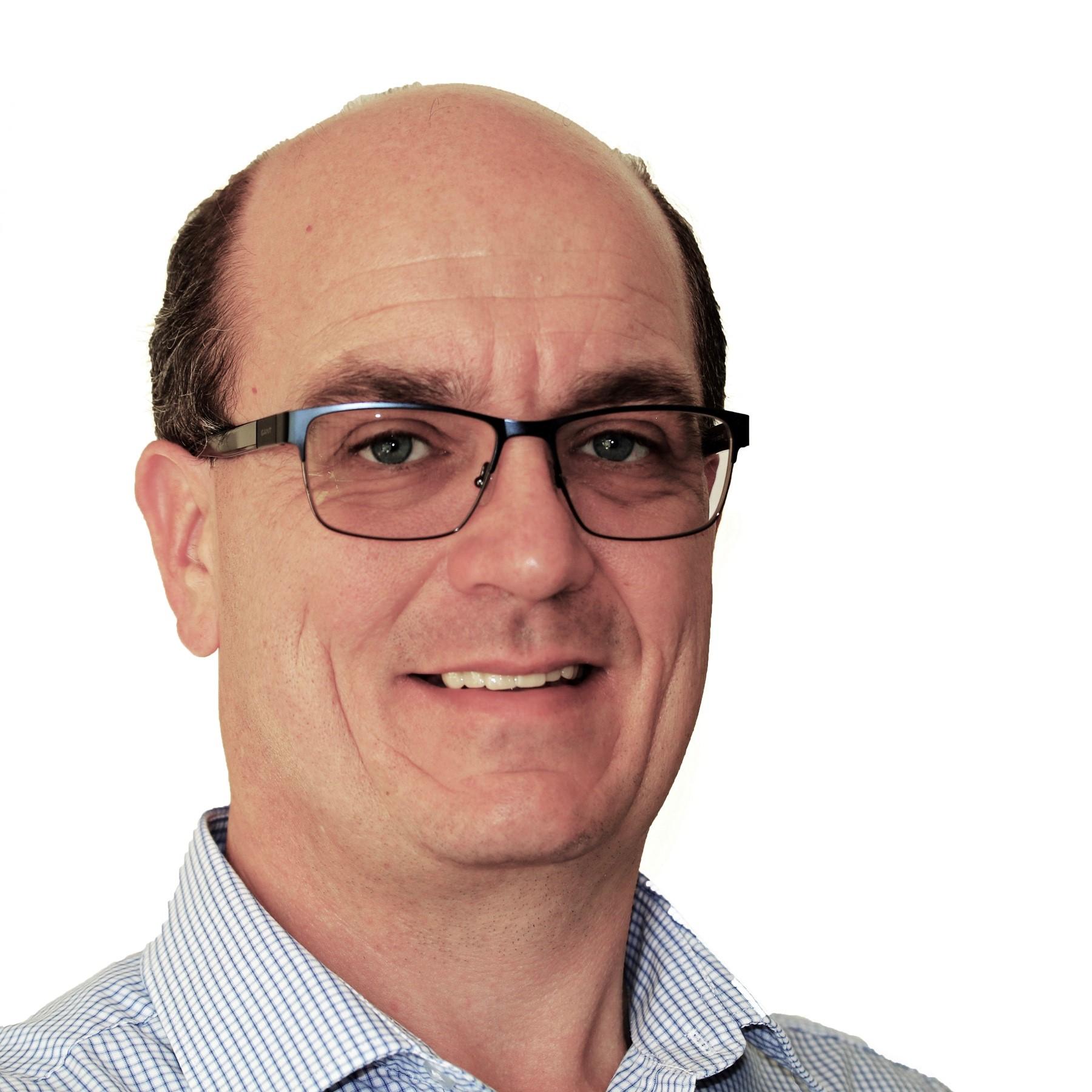 Kevin Hallas